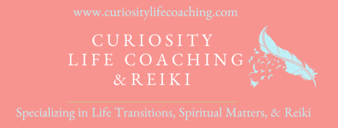 Carrie Mead, MS Curiosity Life Coaching Baltimore, MD
