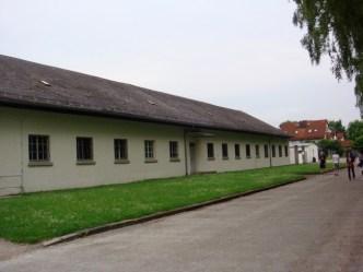 Day Trip from Munich to Dachau Wandering Chocobo