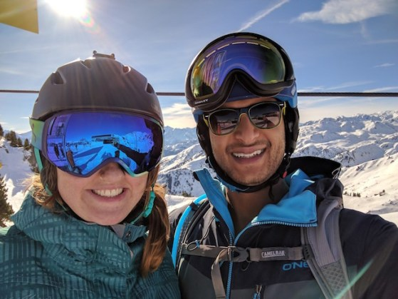 Day Trip from Munich to ski or snowboard in the Alps 16 18