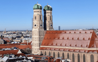 Munich winter activities and things to do