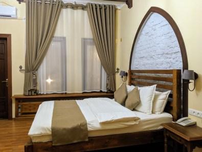 Bukhara Hotel