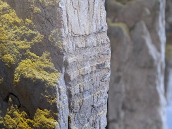 Ogham Stones Cork Ireland