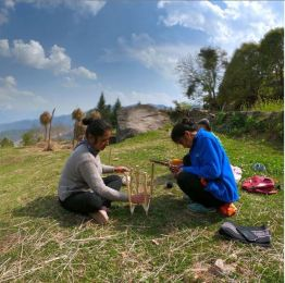 activities during a homestay