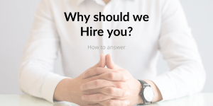 what should we hire you