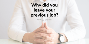 interview answer