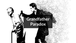 grandfather paradox