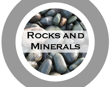 Fun with Rocks and Minerals