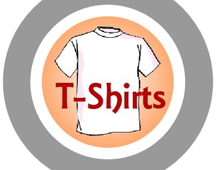 Simple T-Shirt Craft