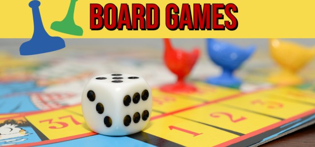Best Sites to Learn About Board Games