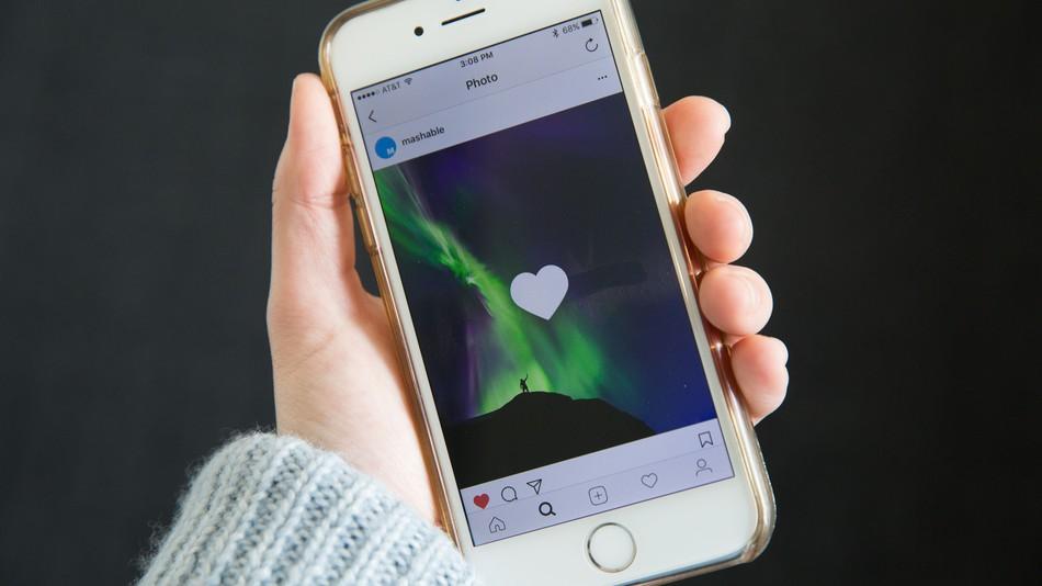 Por qué Instagram no mostrará más 'Me Gusta'