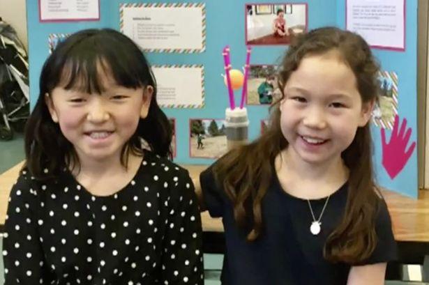 (Video) El inspirador caso de una niña de 10 años que ganó un concurso nacional de escritura