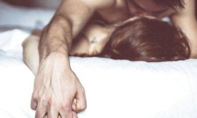 Fisiología del orgasmo femenino y masculino