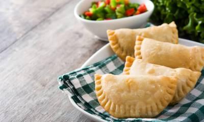 Empanadas Veganas: dos recetas deliciosas