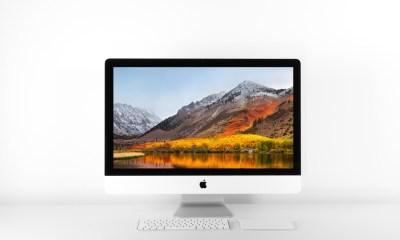 Apple está trabajando en llevar Face ID al Mac, aunque probablemente aún tardaremos un tiempo en verlo, según Gurman