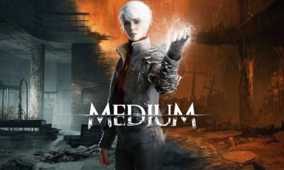 Aquí tienes los primeros 18 minutos de The Medium en un extenso gameplay