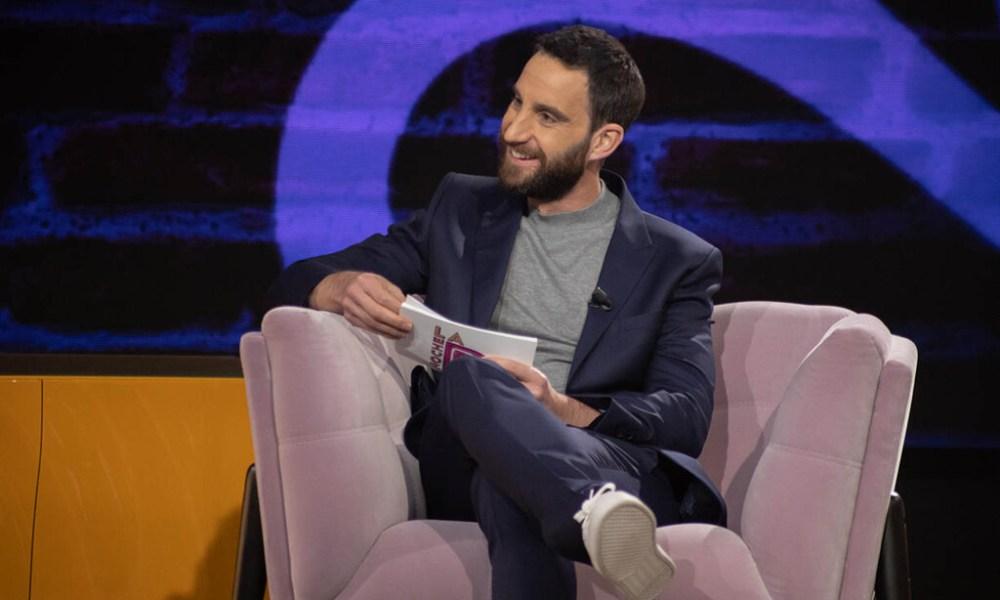 Así es 'La Noche D': Dani Rovira presenta la gran apuesta de TVE por el humor en 2021