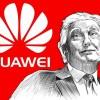 El gobierno de Trump revoca las licencias especiales para proveer a Huawei, según Reuters