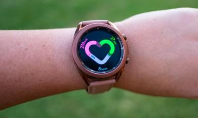 El próximo Samsung Galaxy Watch incluirá medición de azúcar en sangre, según ET News