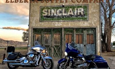 Esta gasolinera lleva en su sitio desde hace más de un siglo y es casi un museo al aire libre