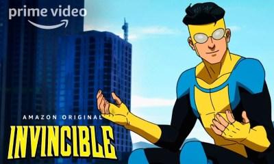 'Invincible' ya tiene fecha de estreno: Amazon lanza un nuevo adelanto de la serie animada basada en el cómic de Robert Kirkman