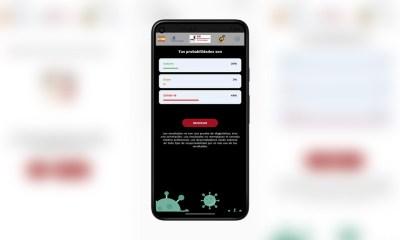 La Sociedad Española de Inmunología crea una app para ayudarte a distinguir los síntomas del COVID de otras enfermedades