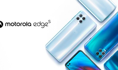 Motorola Edge S características precio ficha técnica
