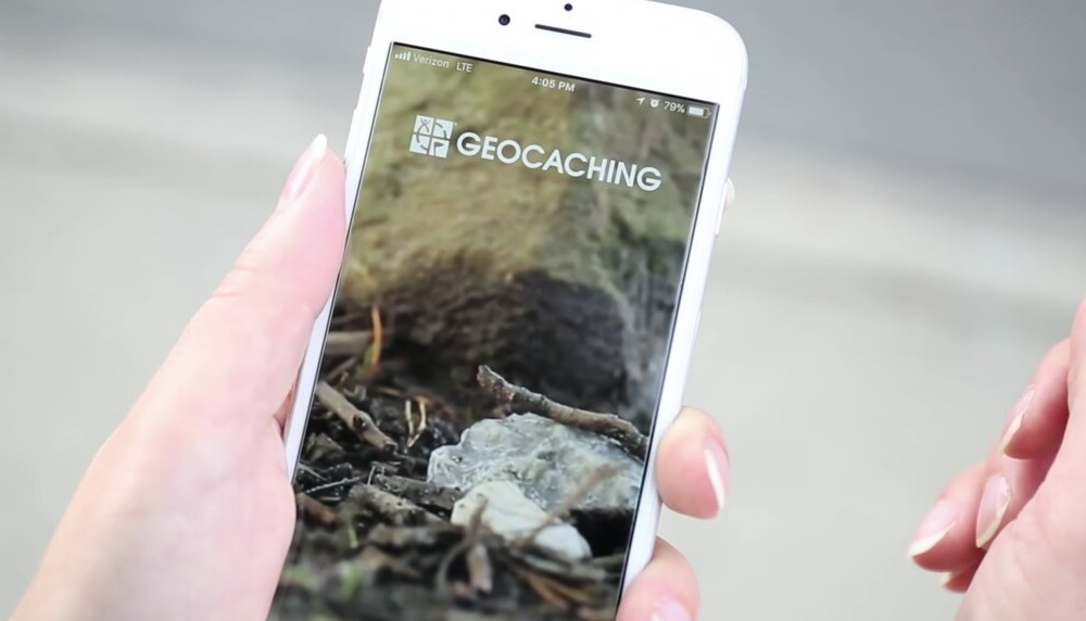 Qué es el Geocaching: la app para encontrar tesoros con el GPS del móvil