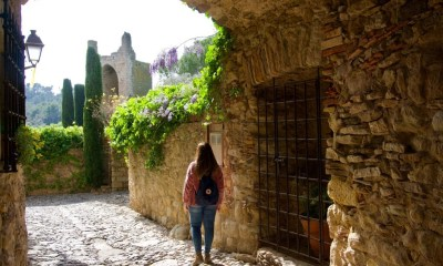 Compañeros de ruta: viajes soñados y viajes para soñar