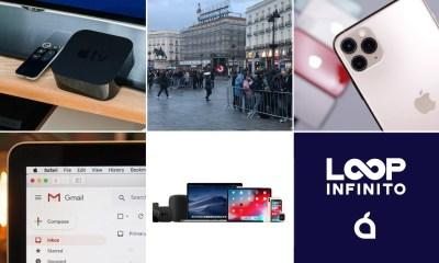 Crecimiento finito, noches de colas, el extraño momento del Apple TV… La semana del podcast Loop Infinito