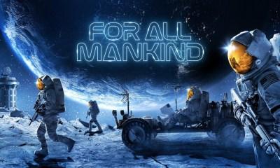 El creador de For All Mankind explica como es trabajar en Apple TV+ tras el lanzamiento de la segunda temporada de la serie