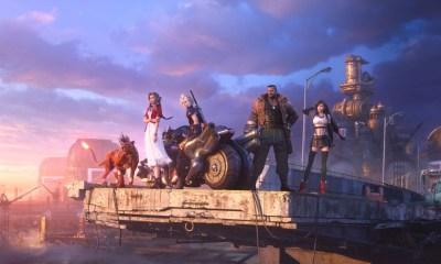 Final Fantasy VII Remake Integrade, Returnal, DeathLoop y todos los juegos, tráilers y anuncios del primer State of Play de 2021