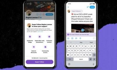 Llegan cambios a Twitter: desde los 'super follow' para pagar a usuarios a cambio de contenido premium a las 'comunidades'