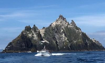 Cuatro destinos imprescindibles en la Ruta costera del Atlántico en Irlanda del Norte (además de los acantilados de Moher)