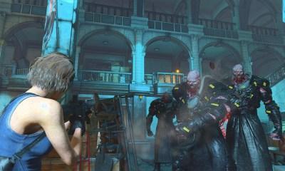 Los servidores de Resident Evil Re: Verse volverán a abrir sus puertas con una nueva beta para PS4, Xbox One y PC