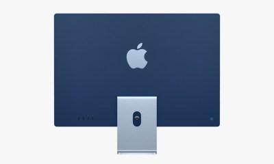 Nuevo iMac 2021: nuevo diseño, procesador Apple Silicon, colores y más novedades