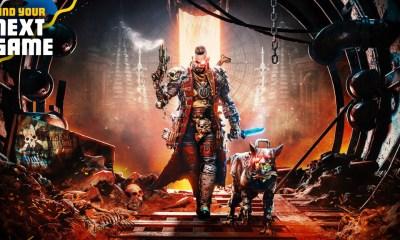 Análisis de Necromunda: Hired Gun, el frenético shooter que apunta con maestría en sus intenciones y falla en la ejecución