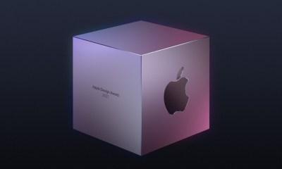 Apple Design Awards 2021: éstas son las apps y juegos con mejor diseño del año en App Store