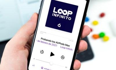 iOS 15, audio espacial, Private Relay de iCloud+, HomeKit… La semana del podcast Loop Infinito