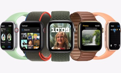 WatchOS 8: todas las novedades que llegan a los Apple Watch y modelos que las recibirán