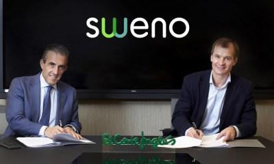 Sweno es oficial: así son las tarifas de fibra y móvil que ofrece el nuevo operador de El Corte Inglés