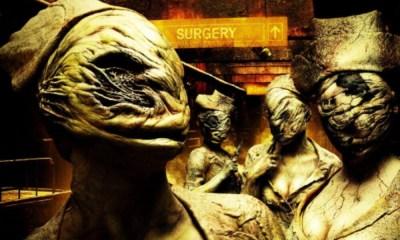 El mejor juego de la saga Silent Hill según los lectores de VidaExtra es…