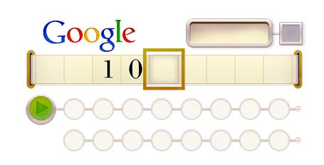 Doodle Maquina de Turing