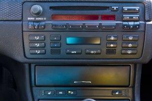 Arduino & BMW IK Bus Interface – Integration » CuriousNinja – IT, Cars, and Aviation