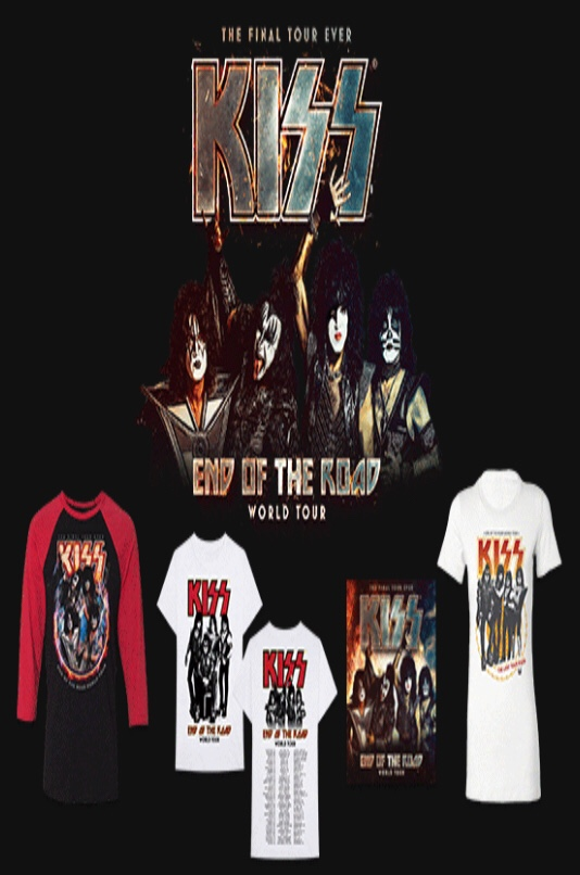 WIN #KISS #TORONTO #CONCERT #TICKETS – 🇨🇦 CURIOUS ABOUT