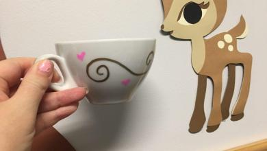 Photo of Sharpie Mugs, Teapots, and More