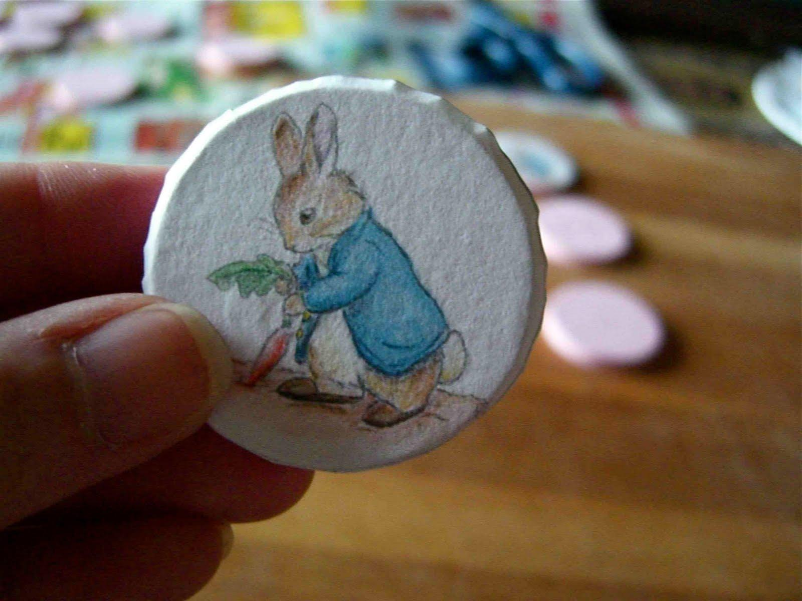 The Tale Of Peter Rabbit Free Crafts Activities And