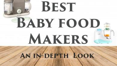 Photo of Best Choices in Baby Food Makers