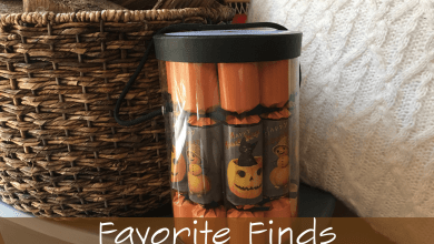 Photo of Favorite Finds – Williams Sonoma's Fall Flavors