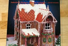 Photo of The Gingerbread Book by Allen Bragdon