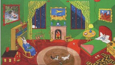 Photo of Read Me a Bedtime Story: Goodnight Moon